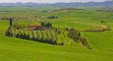 Nearby Casciana Terme, Tuscany