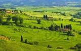 Outside Volterra, Tuscany