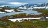Torbudalen, Nordmøre