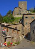 Montecatini Val di Cecina, Tuscany