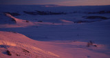 Winter at Ustaoset