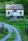 The House, Lærdal