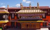 China, Tibet - Lhasa