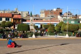 The city of Puno