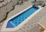 Pool Solar Heating