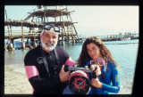 With Ayelet at Dolphin Reef_resize.jpg
