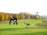 Storm King Sculpture Garden