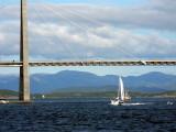 Norway August 2012