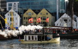 Stavanger Norway Old Ship Festival