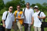 Bank of Oklahoma Team