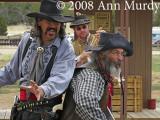 Cowboy performance