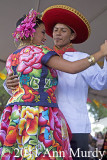 Dance from Tehuantepec