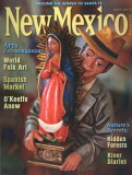New Mexico Magazine July 2010