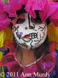 Los Días de los Muertos en Oaxaca y Más