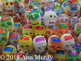 Festive Sugar Skulls