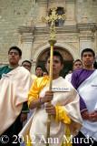Young boys as disciples
