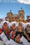 2012 Guelaguetza in Oaxaca, Mexico