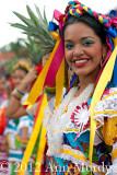 Flor de la Piña Dancer