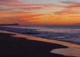 Sunrise On the Baha