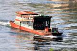 Ship on the Li river