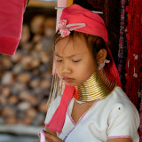 People from Thailand 3
