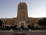 Jefferson County Courthouse - Beaumont, Texas