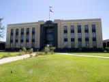 Orange County Courthouse - Orange, Texas