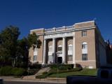 Polk County Courthouse - Livingston, Texas