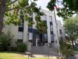 Washington County Courthouse - Brenham, Texas