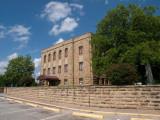 Palo Pinto County Courthouse - Palo Pinto, Texas