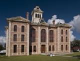 Wharton County Courthouse - Wharton, Texas