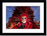 Mask Carnival in Venice  2011