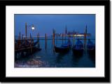 Waterfront at Piazzetta San Marco