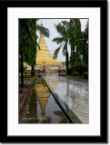Temple Constructed by Burma