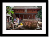 Source of Life - Water Well