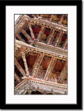 Close-up of Nyatapola Temple