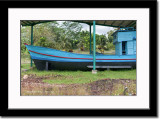 Boats Used by Vietnamese Refugees