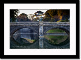 Bridge Near Imperial Palace