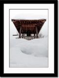Snowed-In Bell House