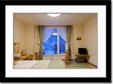 Room of Ryokan in Rausu