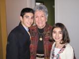 Sue Hudak's Birthday Party - November 3, 2007