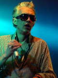 Larry Love Of Alabama 3