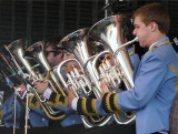 Fairey Acid Brass Band