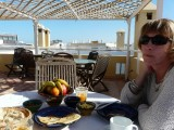 Breakfast At Riad Watier