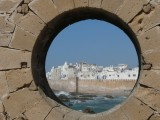 Through The Porthole