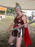 Gladiator Ready!