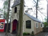 The New Parish Church