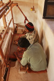 Kutch weavers at work.jpg