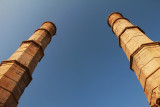 Champaner two towers.jpg