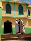 Harar Main Mosque